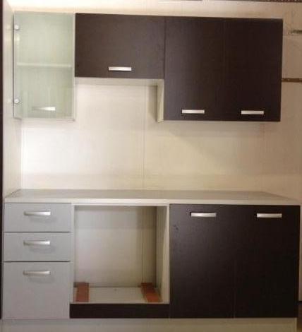 Cucina monoblocco ritira e risparmia arredamento comfal recuperi - Basi cucina in kit ...