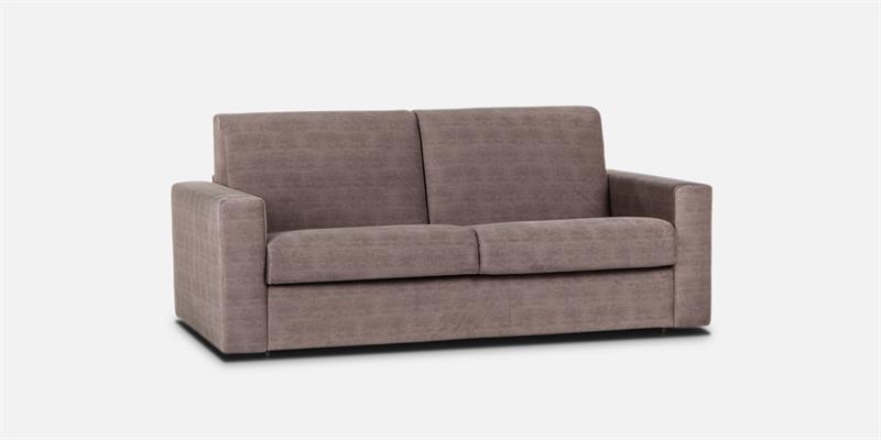 Divano letto city divani poltrone arredamento for Divano letto rete elettrosaldata