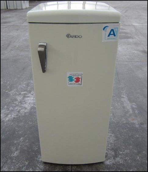 frigorifero bombato libera installazione