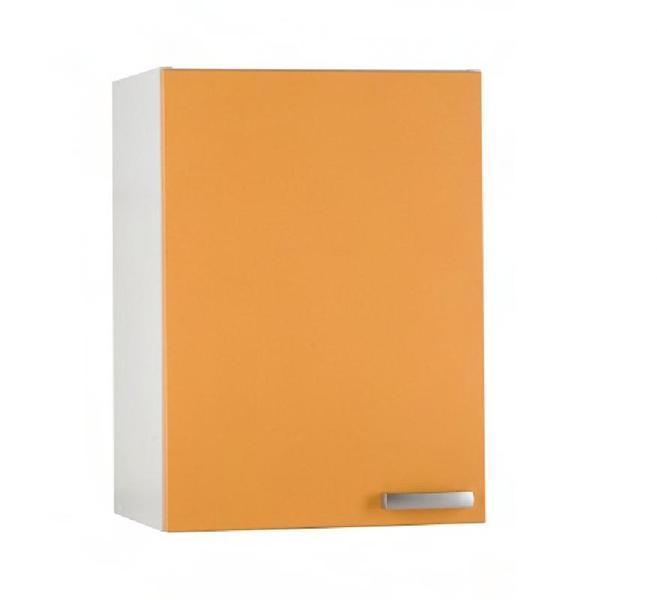 Basi e pensili cucina doremi arancio attrezzature - Profondita pensili cucina ...
