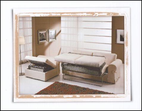 Divano letto caterina non disponibile divani - Divano letto immagini ...