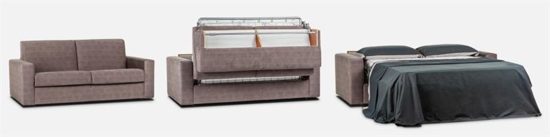 Divano letto city divani poltrone arredamento for Divano 69 euro