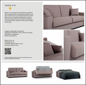 Divano letto pasha 39 divani poltrone for Divano 69 euro