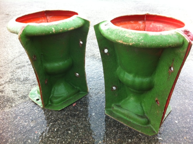 Stampi per vasi in cemento prezzi